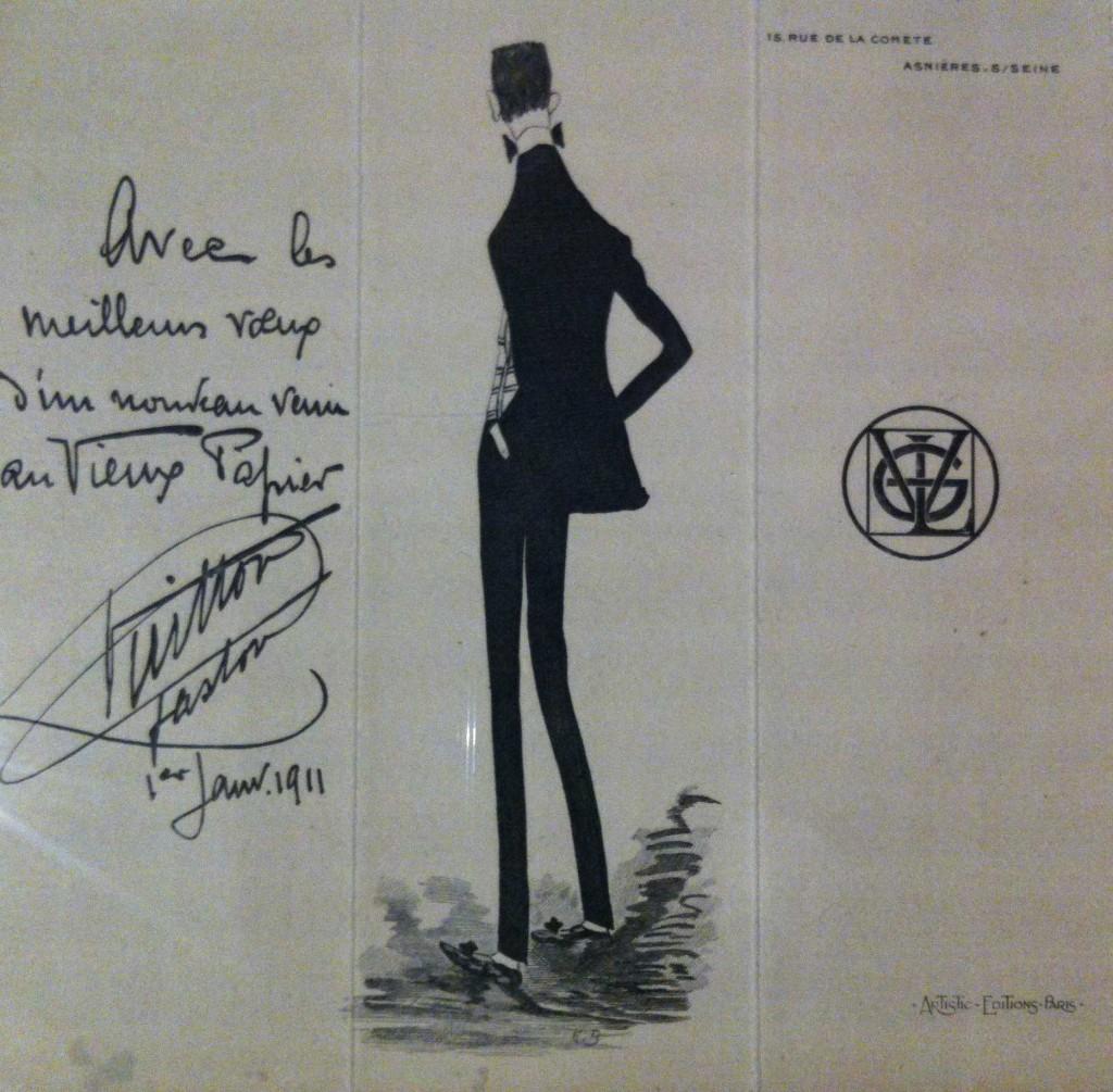 Exposition Louis Vuitton archive